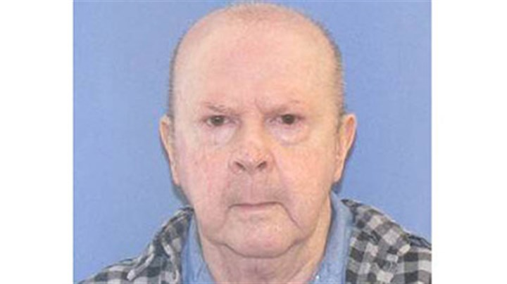 Donald Mariacher Donald Mariacher, 80, who has been missing since Friday, is 5-3, 140 pounds.