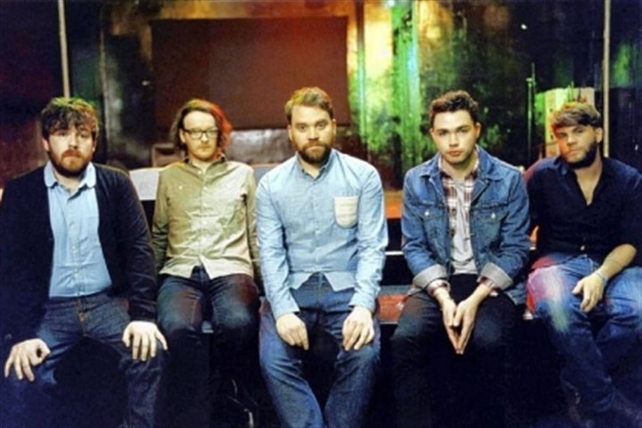Frightened Rabbit Frightened Rabbit.