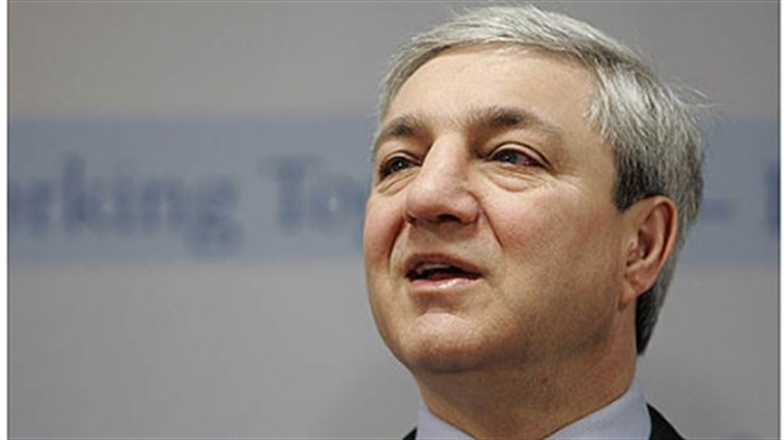 "Graham Spanier Graham Spanier: ""[The] report is full of factual errors and jumps to conclusions that are untrue and unwarranted."""