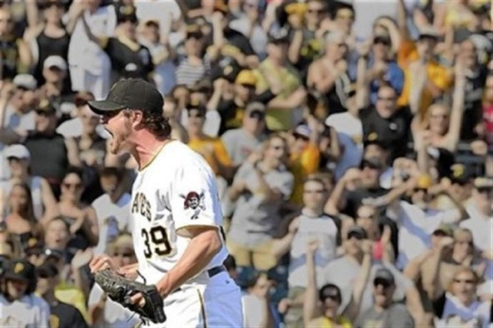 Grilli Jason Grilli will step up and fill the closer role left vacant when Joel Hanrahan was traded to the Red Sox.