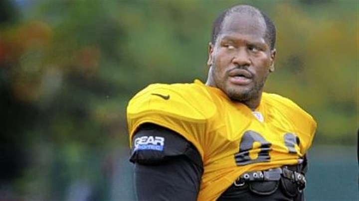 Harrison Will the return of James Harrison provide the difference the Steelers are seeking?