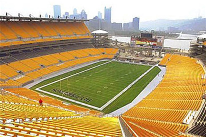 Heinz Field file photo The Steelers want to add 3,000 more seats to Heinz Field. The seats would be located in the south end zone beneath the scoreboard.