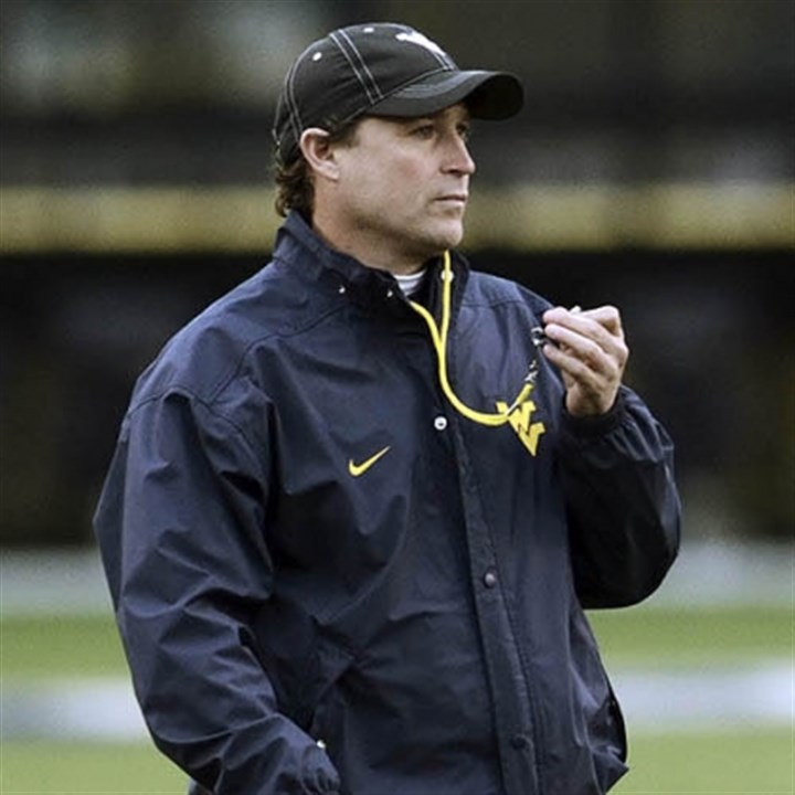 holgorsen Dana Holgorsen: 17-9 entering his third season as head coach at West Virginia
