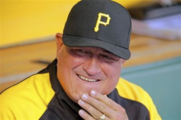 hurdle Clint Hurdle won't be making any excuses for the Pirates despite their slew of injuries.