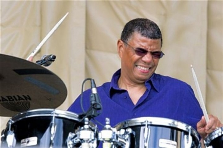 Jack DeJohnette Drummer Jack DeJohnette started his musical life playing the piano.