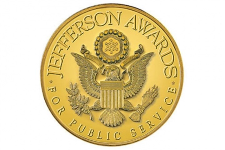 Jefferson Award for Public Service Jefferson Award for Public Service