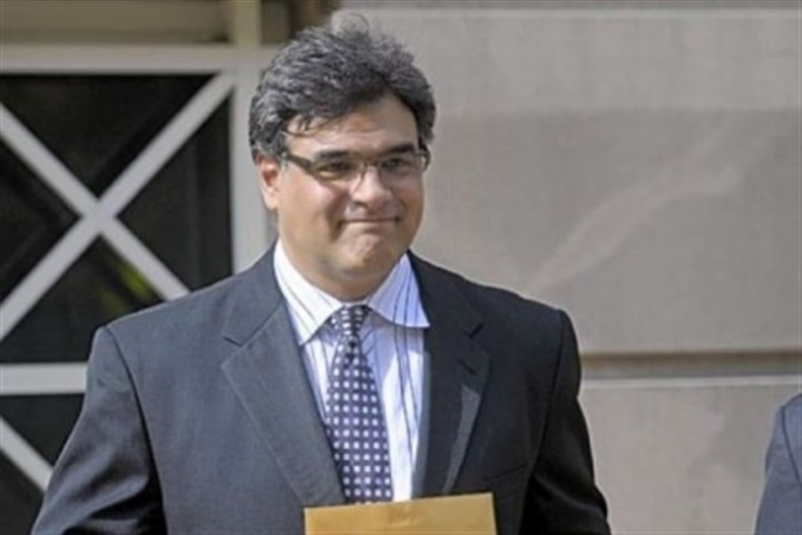 John Kiriakou John Kiriakou, formerly of New Castle, says he was acting as a whistle-blower when he leaked a covert officer's name to a reporter.