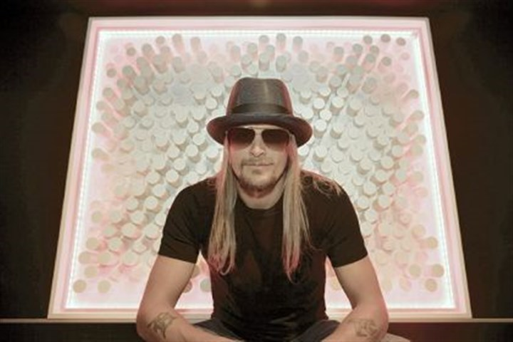 Kid Rock Kid Rock is bringing his affordable party to First Niagara Pavilion Saturday night.