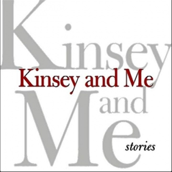 'Kinsey and Me' by Sue Grafton