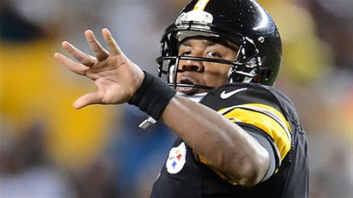 leftwich Coodinator Todd Haley said the offense will have to adapt to backup quarterback Byron Leftwich rather than the other way around.