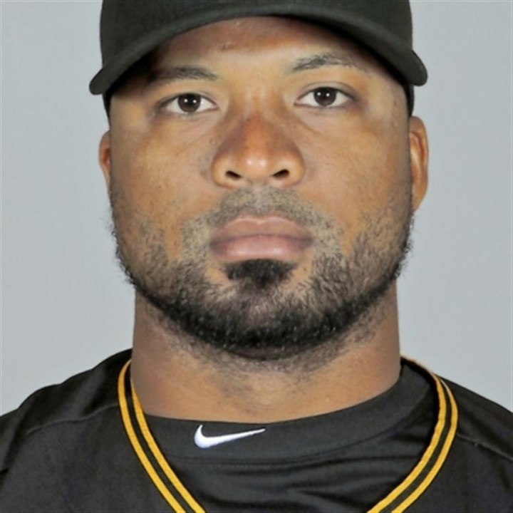 liriano Francisco Liriano will make first start of the season today for the Pirates.