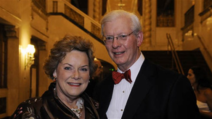 Lynda and Bob Jamison Lynda and Bob Jamison.