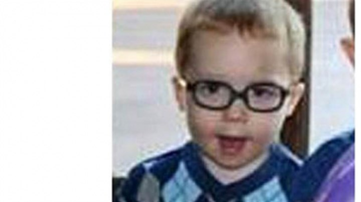 maddox Derkosh Maddox Derkosh, 2, was killed after falling into an African painted dogs exhibit at the zoo.