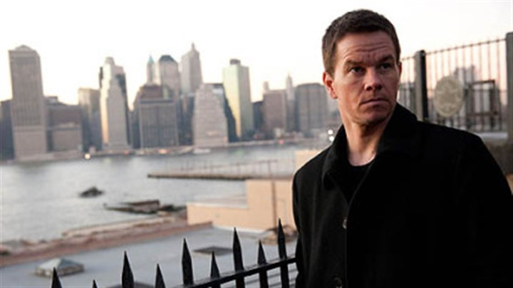 Mark Wahlberg Mark Wahlberg stars as private investigator Billy Taggart in 'Broken City.'