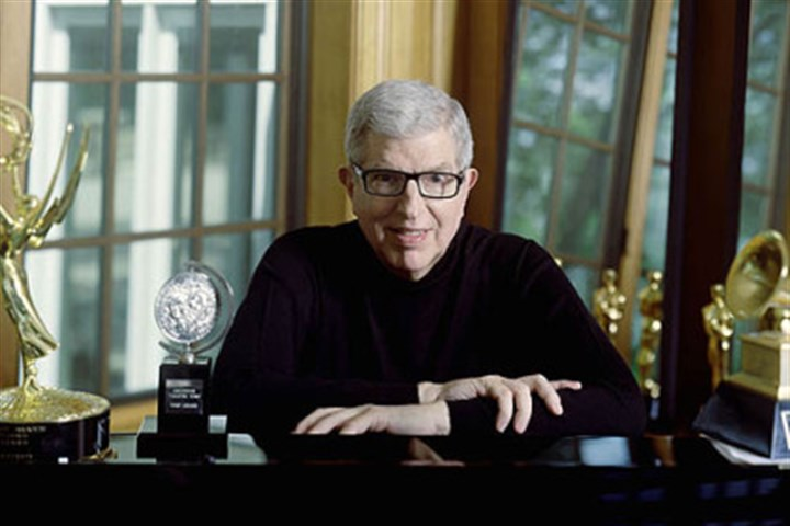 "Marvin Hamlisch The Pittsburgh Symphony Orchestra will present the premiere of ""Play It Again, Marvin! A Marvin Hamlisch Celebration"" in June 2014."