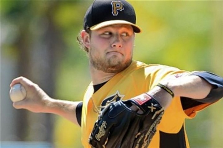 Pirates Top pitching prospect Gerrit Cole was reassigned to minor league camp Monday, possibly because of roster rules that would allow the Pirates to delay his free agency by an entire year if they postpone his major league debut by one month.