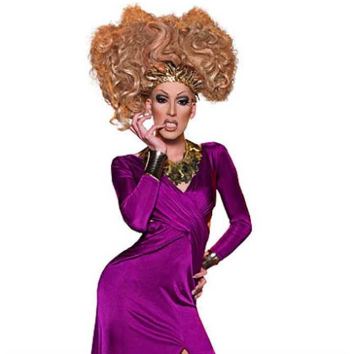 "Reality Check Pittsburgh drag queen Alaska will compete on ""RuPaul's Drag Race"" Season 5."