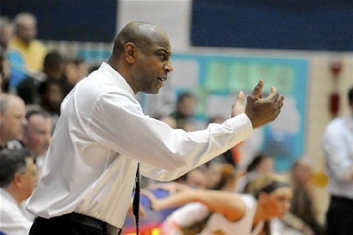 Reggie Wells Reggie Wells guided South Park to WPIAL and PIAA Class AAA titles this season.