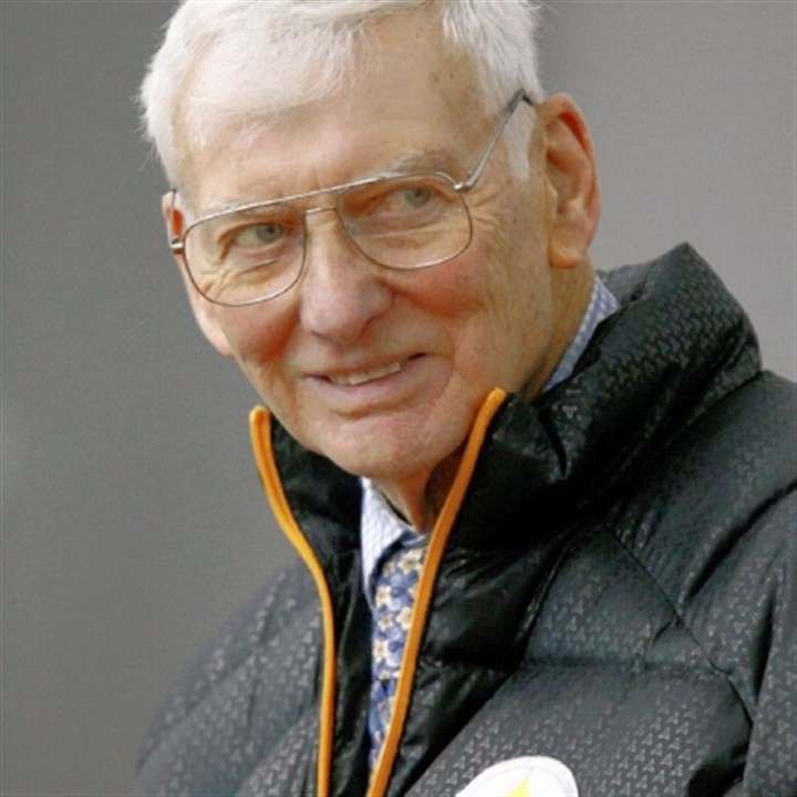 Rooney Back as the team's chairman, Dan Rooney traded in his three-year job as U.S. Ambassador to Ireland for one that employs him as Steelers ambassador to everywhere.
