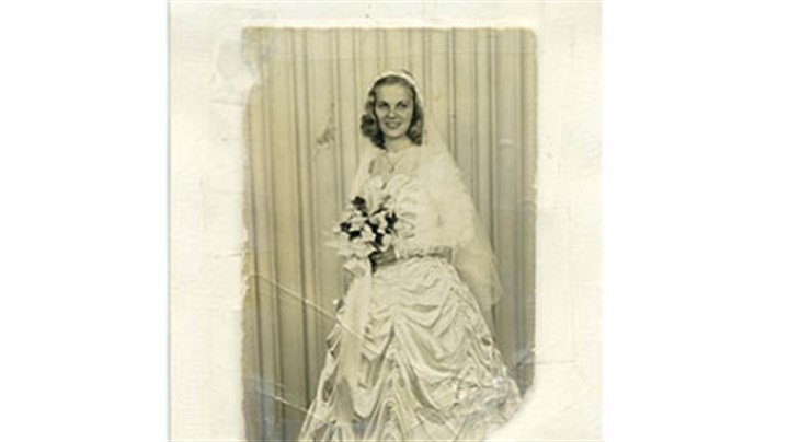 Ryta Sciullo Ryta Sciullo, who was married on September 7, 1947.