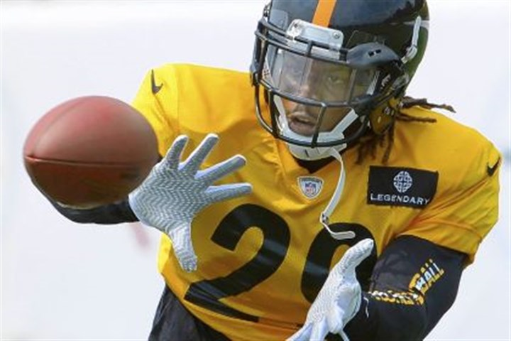 shamarko Steelers rookie safety Shamarko Thomas is likely to see the field more Monday night with cornerback Cortez Allen out.