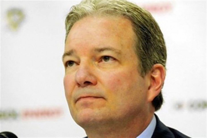 Shero With the NHL trade deadline approaching, the fate of many Penguins players is in the hands of general manager Ray Shero.