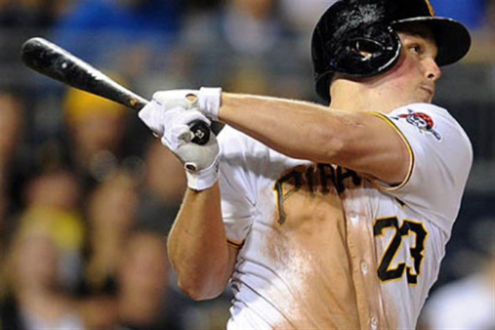 snider The Pirates could use offensive help in a number of places, including right field where Travis Snider's power numbers just aren't cutting it.