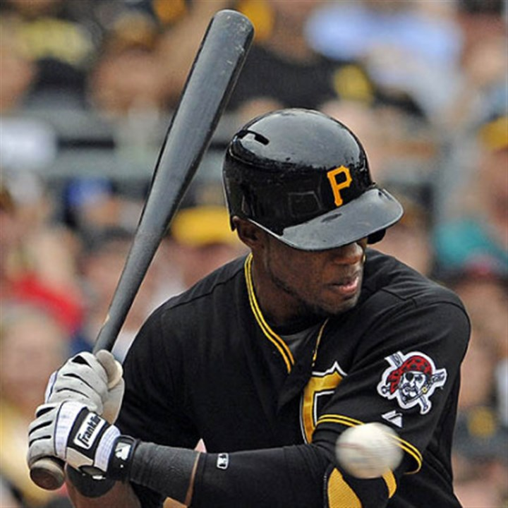 Pirates place Starling Marte on disabled list, recall ...