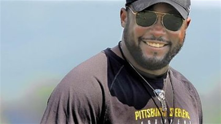 Steelers Steelers coach Mike Tomlin has 55 wins since he was hired in 2007.