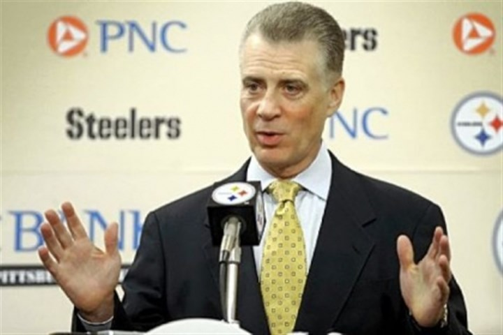 Steelers president Art Rooney II Steelers president Art Rooney II conceded that this offseason has been full of tough decisions but said that's not any different than any other year.