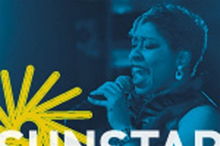SUNSTAR Music Festival SUNSTAR Music Festival is the Kelly-Strayhorn Theater's biennial festival. It celebrates the best of women in music with a three-day lineup of concerts, parties and talks.