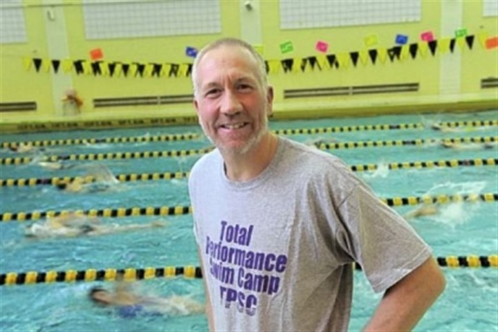"Swimming Coach Kirk ""Corky"" Semler leaves behind a legacy of swimming dominance at North Allegheny."