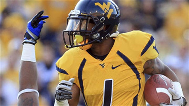 Tavon Austin West Virginia wide receiver Tavon Austin is one of four finalists for the Paul Hornung Award, given to the most versatile player in college football.