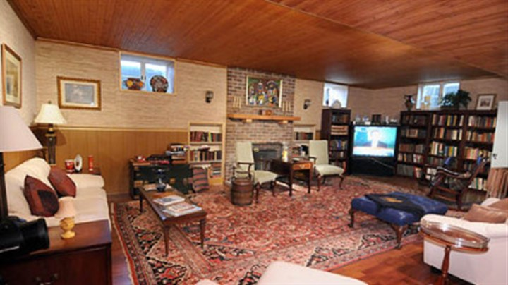 the basement game room the basement game room has everything needed