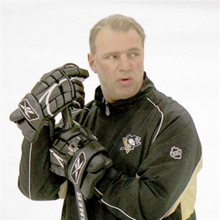 Therrien Canadiens coach Michel Therrien won 135 games with the Penguins.