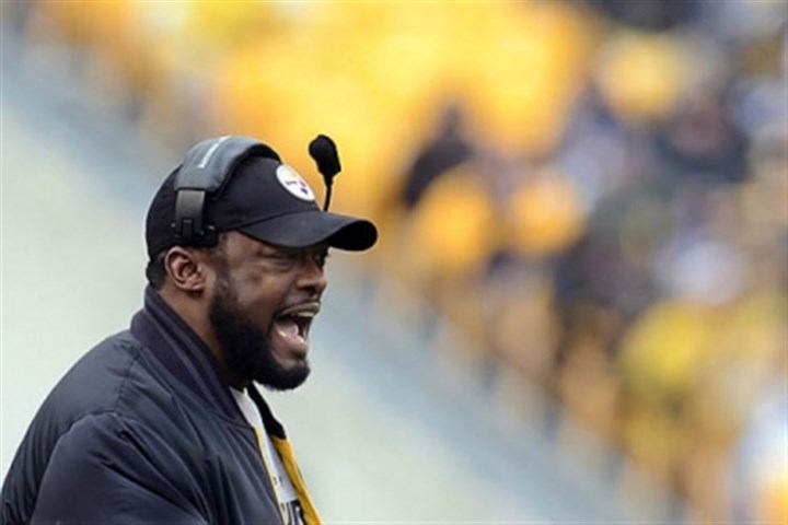 Tomlin Steelers coach Mike Tomlin doesn't want to talk about the team's March roster defections.