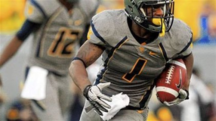 West Virginia West Virginia's Tavon Austin displayed enough versatility this season as a running back, wide receiver and return man to win the Paul Hornung Award from the Louisville Sports Commission.