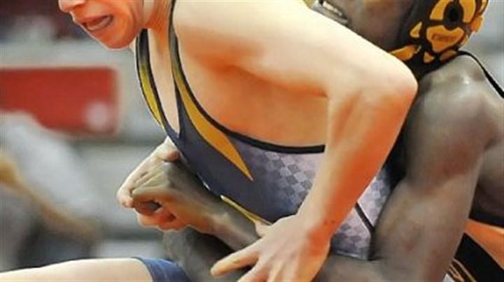 Pennsylvania amateur wrestling federation