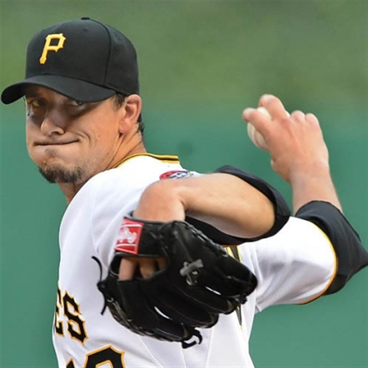 Charlie Morton Among the moves the Pirates made in the past few days: extending the contract of pitcher Charlie Morton.