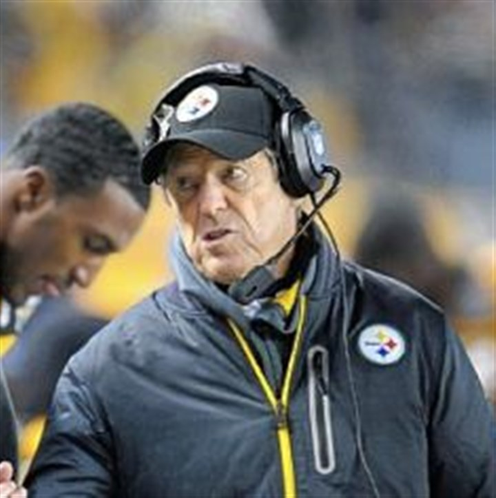 cook1215 Dick LeBeau's defense has been a sieve this season, but it may not be the defensive coordinator's fault.