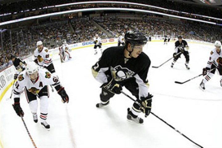 despers0126 Penguins defenseman Simon Despres is still part of the team's plan, according to the front office.