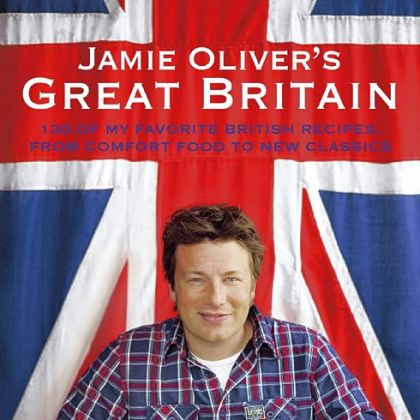 'Jamie Oliver's Great Britain'