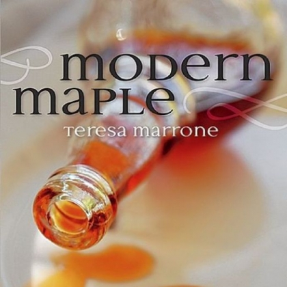 """'Modern Maple' """"Modern Maple"""" by Teresa Marrone."""