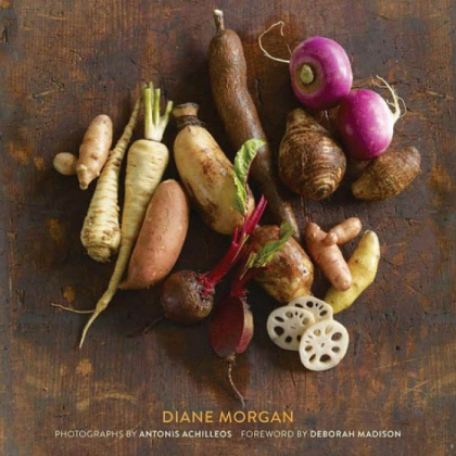 Roots The new cookbook by Pittsburgh native Diane Morgan contains several potato recipes.