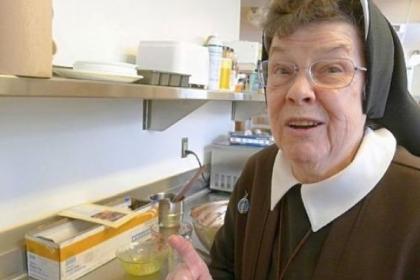 Sister Rose Marie Tumicki Sister Rose Marie Tumicki.