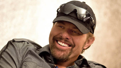 Toby Keith Good ol' boy Toby Keith makes his annual stop at First Niagara Pavilion Friday.