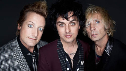 Green Day coming to the Petersen in March