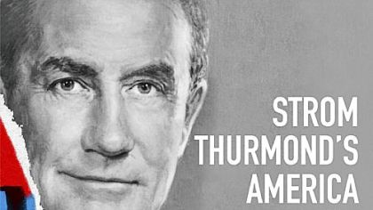 a biography of strom thurmond the politician At 93, thurmond is the oldest senator in history, and in many ways he's still  and  can recount the minutest details of his 68 years in politics.
