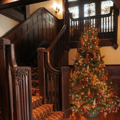 Mansions on Fifth: Transformation of Shadyside's Willis McCook