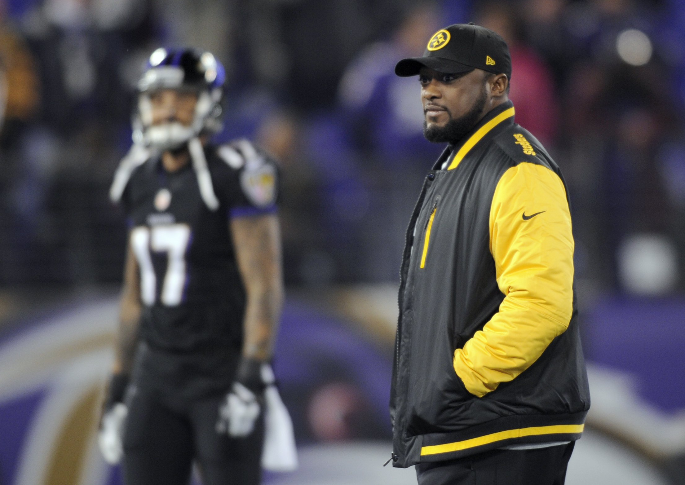 Steelers notebook: Tomlin plays role of his own on kick return
